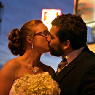 Wedding @ the Jazz Lab