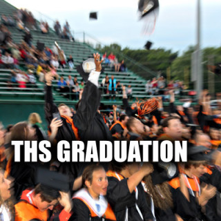 THS Graduation Photos 2015